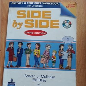 Side by side - 3 rd edition